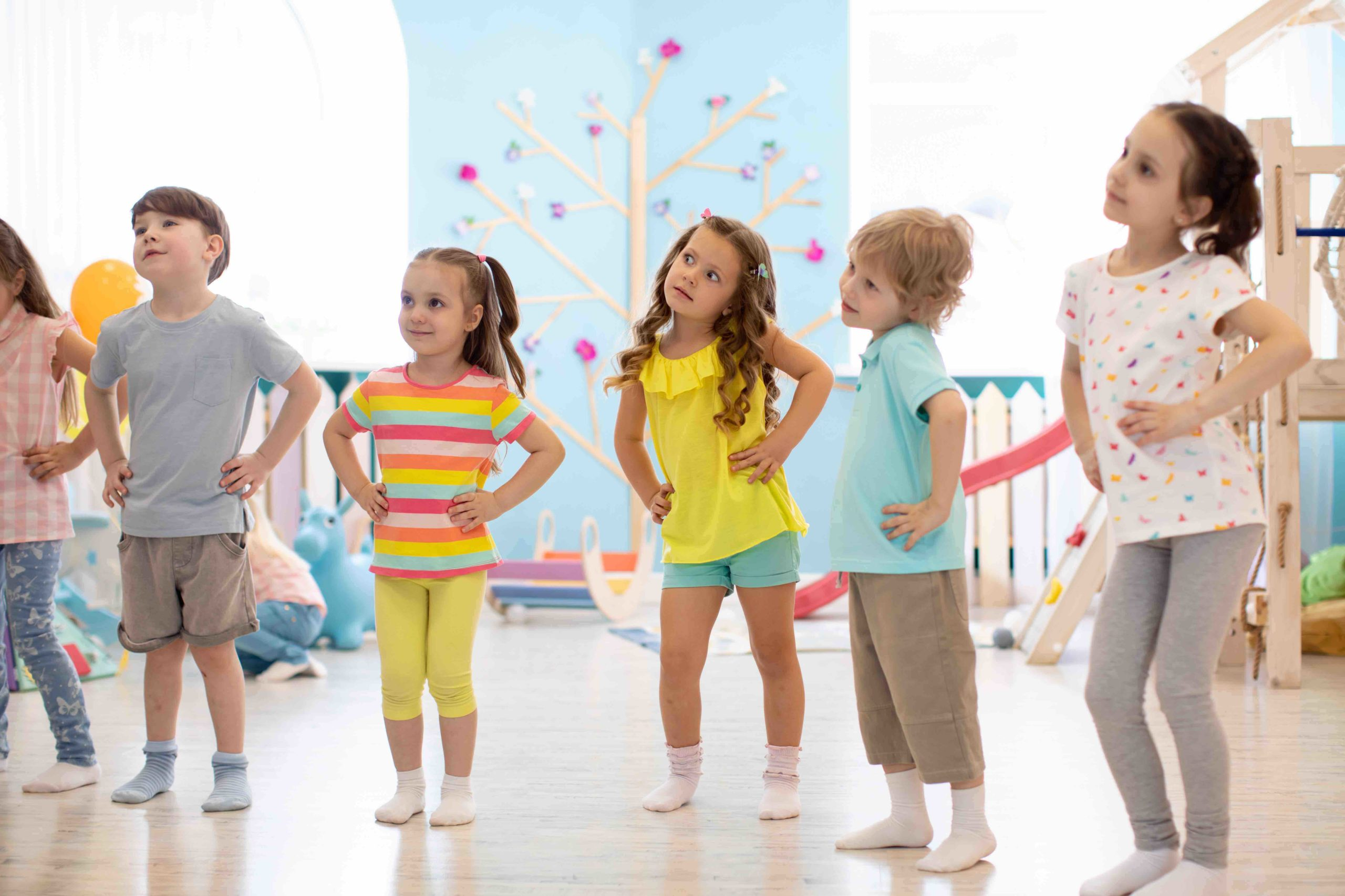 Try This Physical Literacy Activity at Home!