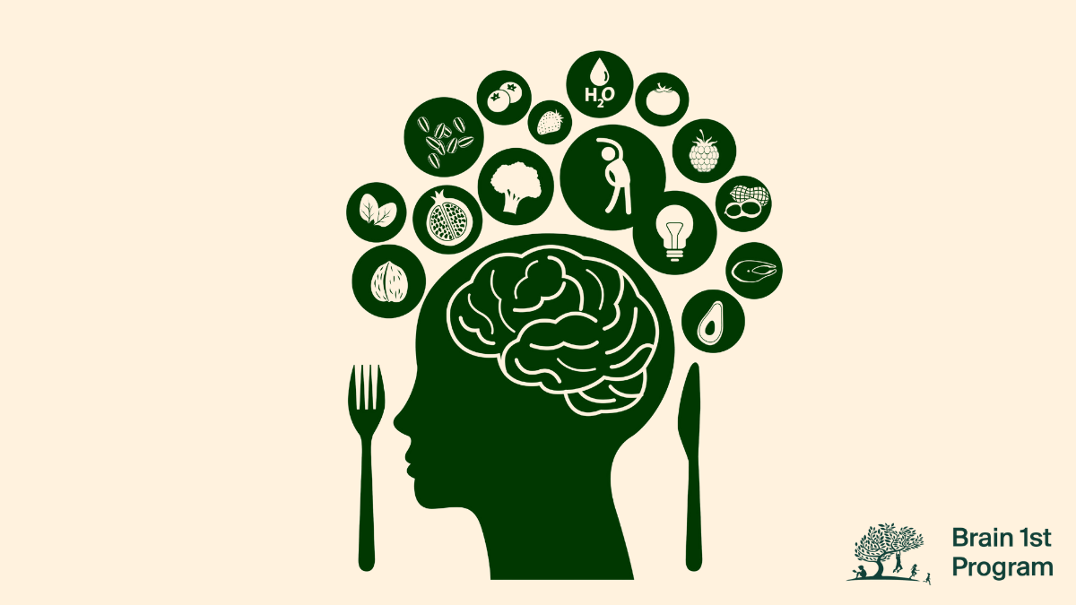 3 Nourishing Ways to Boost Your Brain