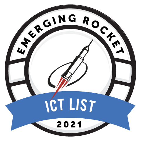 Brain 1st Named an Emerging Rocket ICT Company