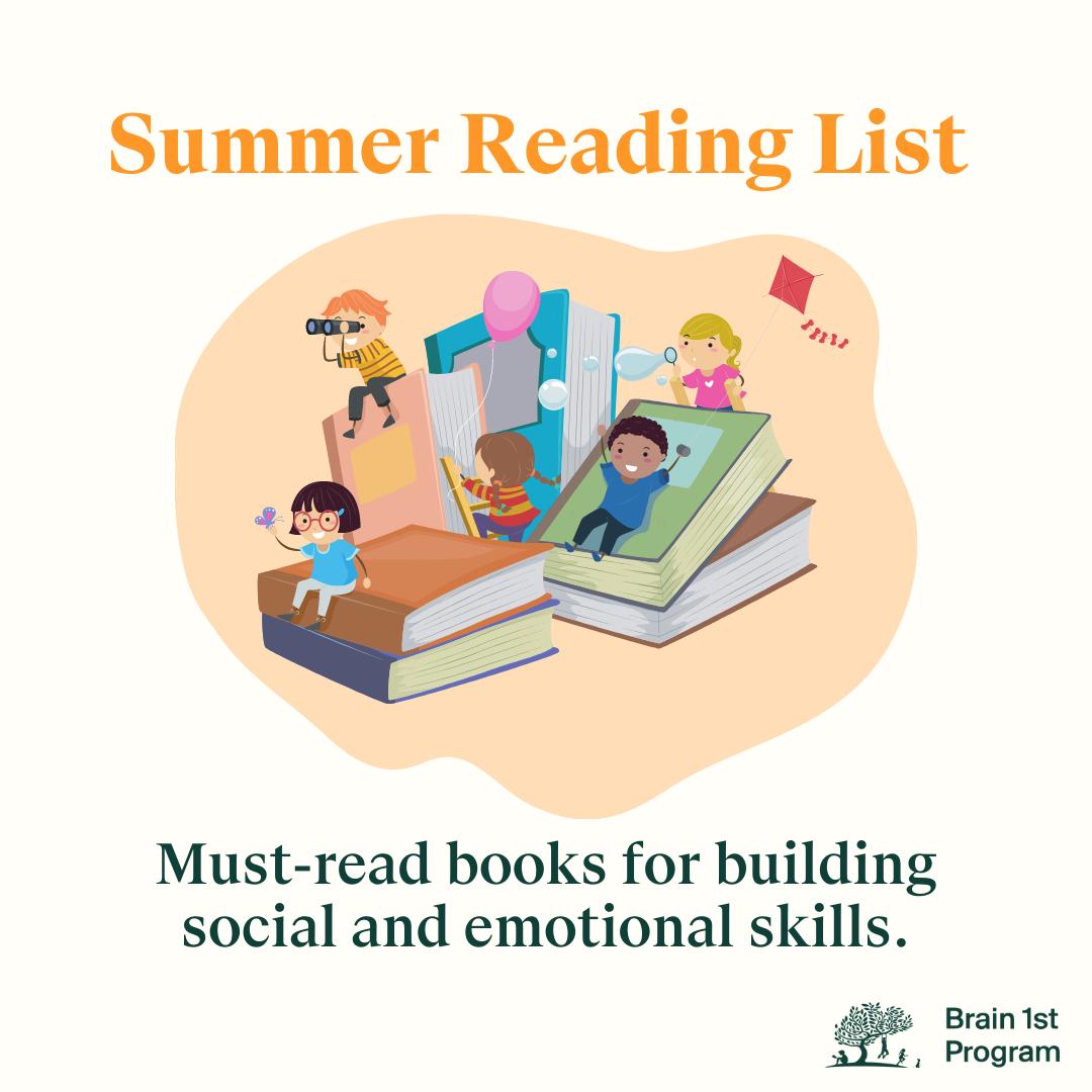 Summer Reading List: Must-Read Books